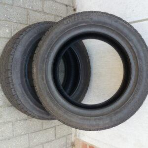2 Pirelli 205:60 R16-01