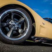 Corvette Stany-jante