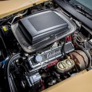 Corvette Stany-moteur côté C