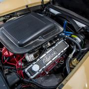 Corvette Stany-moteur côté P