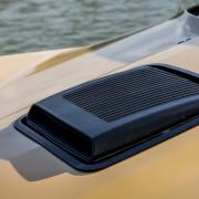 Corvette Stany-prise d'air